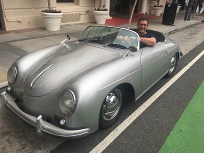 Porsche LA